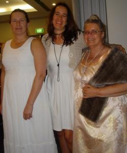 Patty Jansen, Me & Jane Virgo