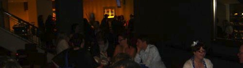After Party at the Mundo Tapas Bar, Rydges Hotel, North Sydney