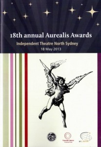 18th Annual Aurealis Awards